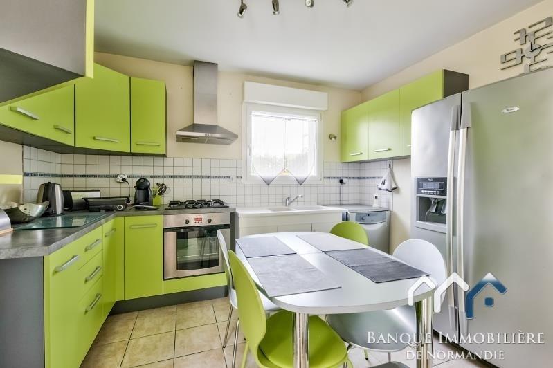 Vente maison / villa Herouville st clair 244400€ - Photo 4