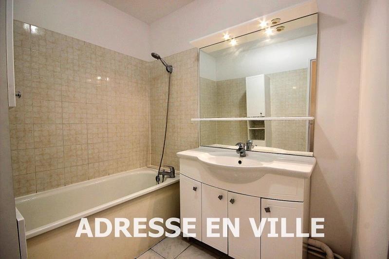 Verkoop  appartement Levallois perret 529000€ - Foto 7
