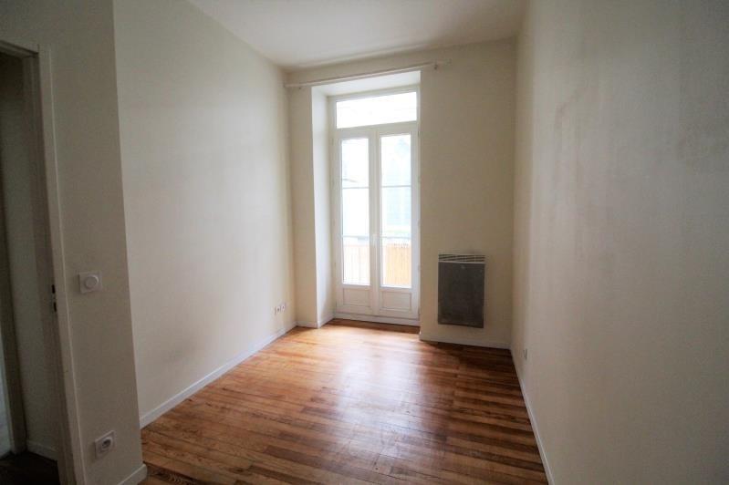 Vente appartement Voiron 135000€ - Photo 3