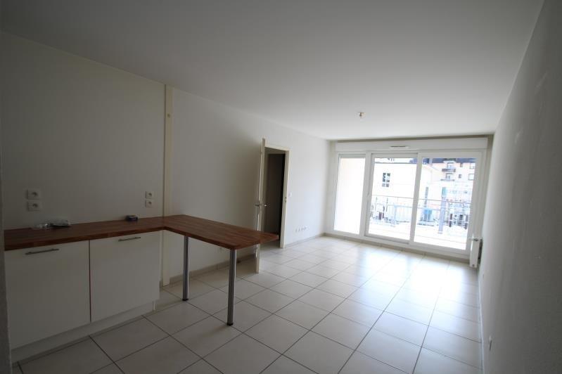 Verkauf wohnung Aix les bains 139900€ - Fotografie 1
