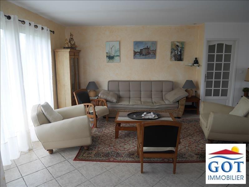Venta  casa Salses le chateau 326000€ - Fotografía 7