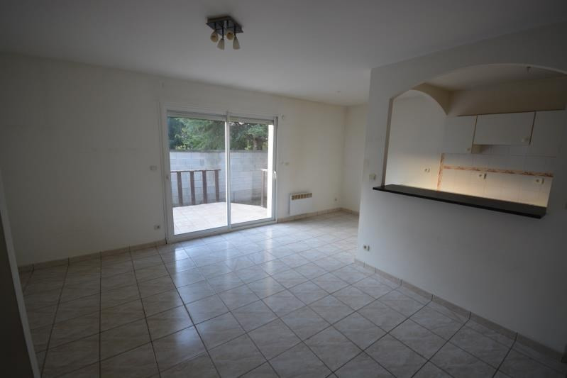 Vente appartement Bourgoin jallieu 147 000€ - Photo 2