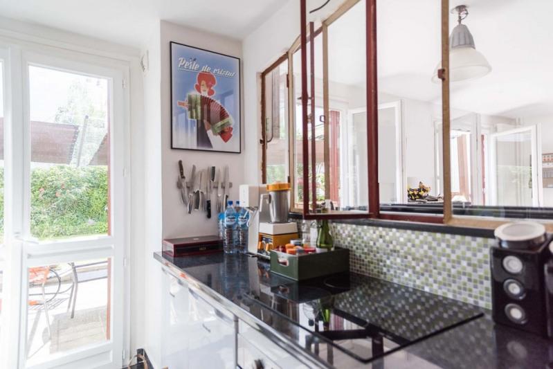 Sale apartment Paris 18ème 845000€ - Picture 3