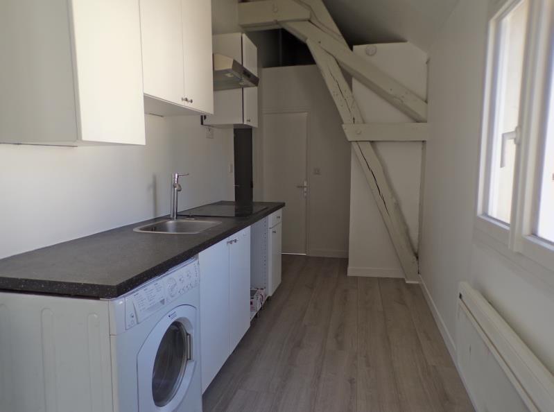 Rental apartment Guyancourt 760€ CC - Picture 7