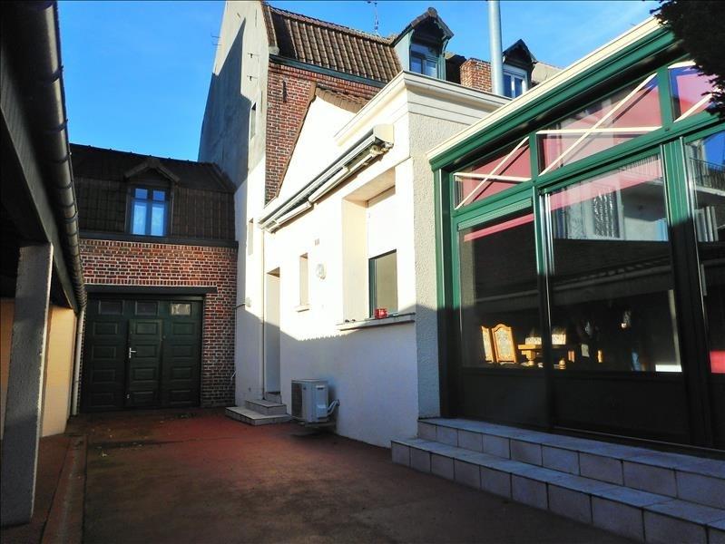 Vente maison / villa Bethune 309000€ - Photo 7