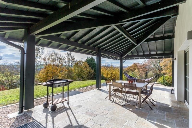 Vente de prestige maison / villa Bardos 1050000€ - Photo 9