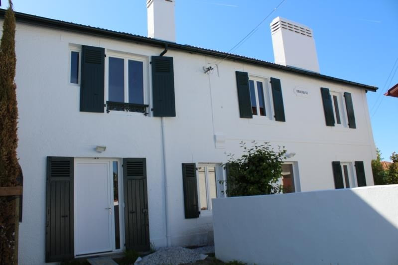 Deluxe sale house / villa Anglet 849000€ - Picture 1