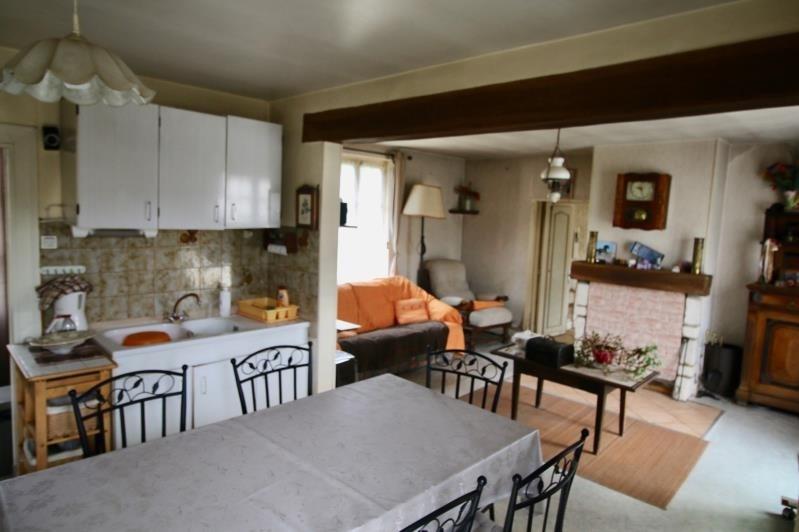 Vente maison / villa Rugles 89000€ - Photo 3