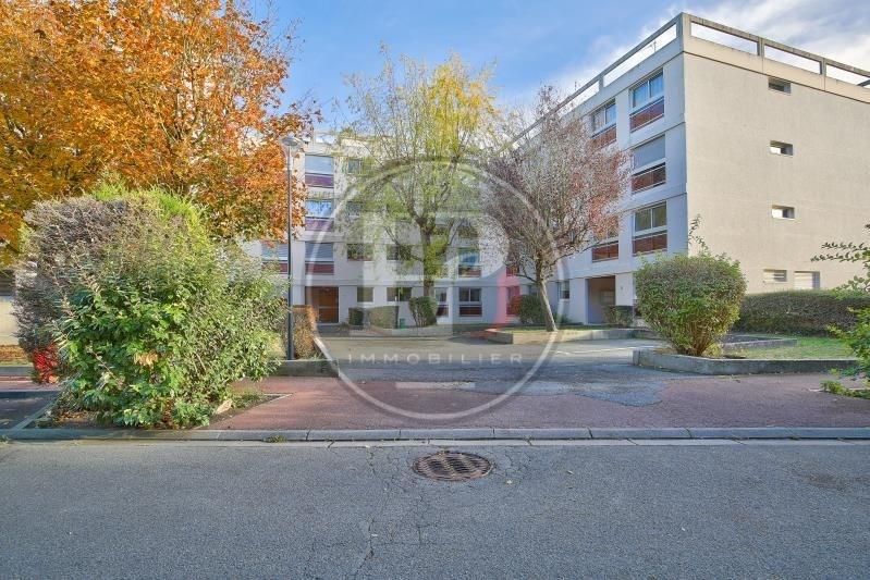 Venta  apartamento Mareil marly 385000€ - Fotografía 2