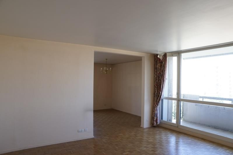 Venta  apartamento Ivry sur seine 410800€ - Fotografía 4