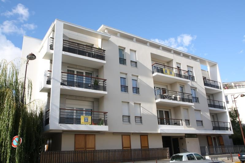 Sale apartment Bretigny sur orge 232400€ - Picture 1