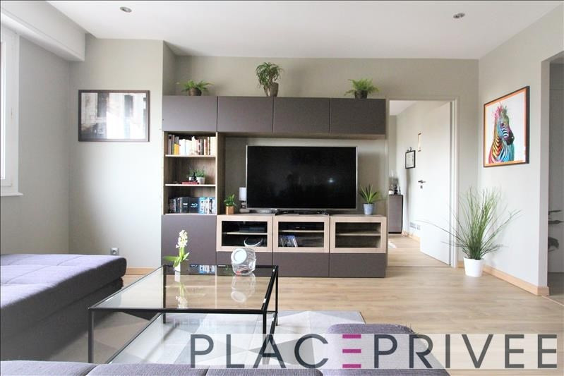 Vente de prestige appartement Nancy 240 000€ - Photo 3
