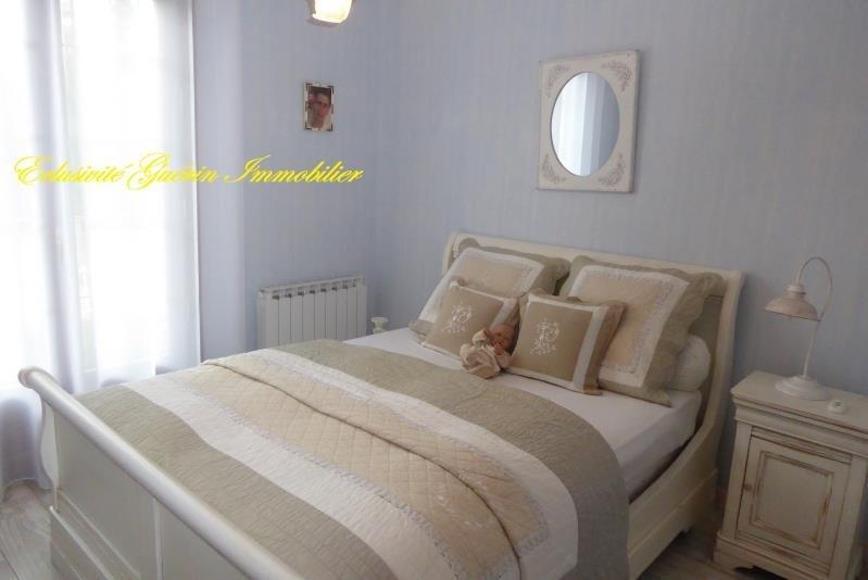 Sale house / villa St jean aux amognes 187250€ - Picture 5