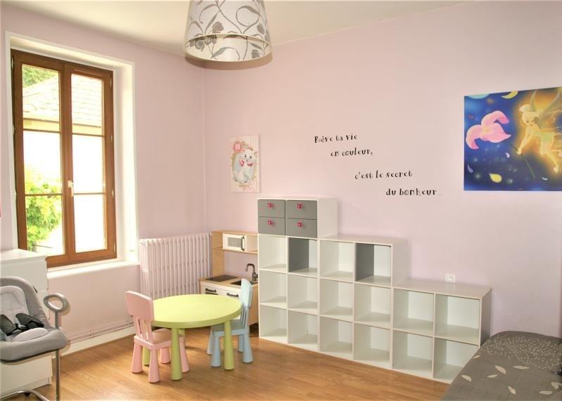 Sale house / villa Saint victor de cessieu 230000€ - Picture 5