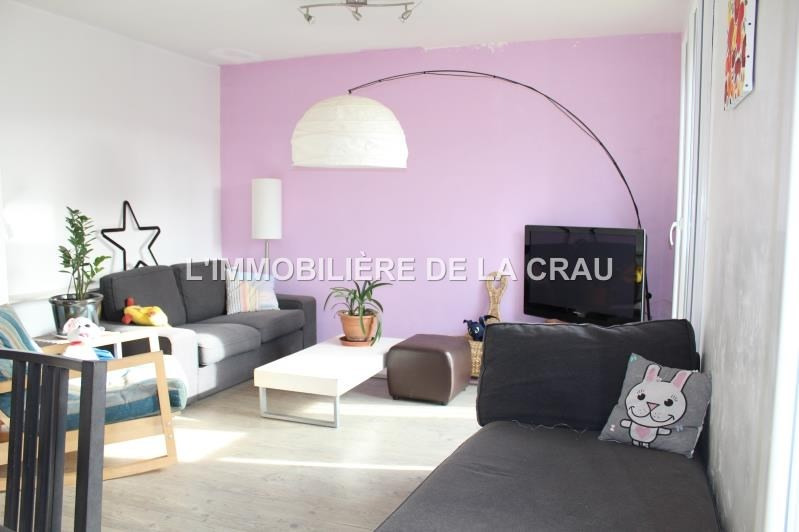 Sale apartment Salon de provence 101 000€ - Picture 2