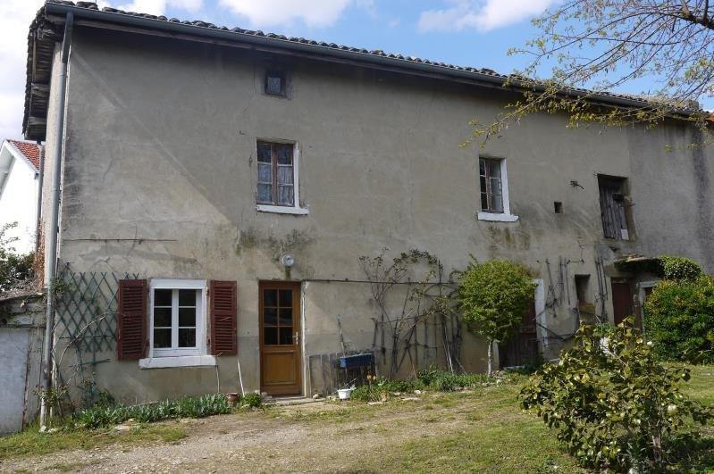 Sale house / villa Vienne 168000€ - Picture 1