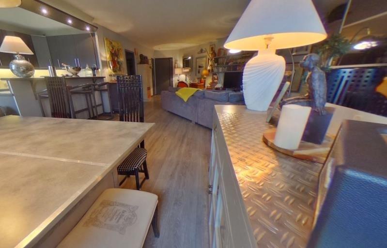 Venta  apartamento Annecy 451500€ - Fotografía 4