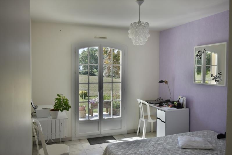 Sale house / villa Audejos 266000€ - Picture 6
