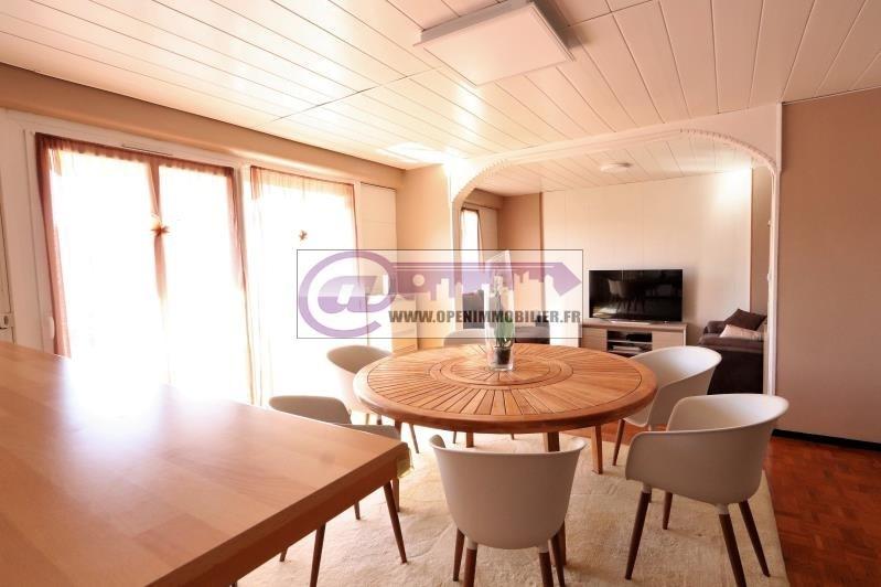 Vente appartement St gratien 289000€ - Photo 5