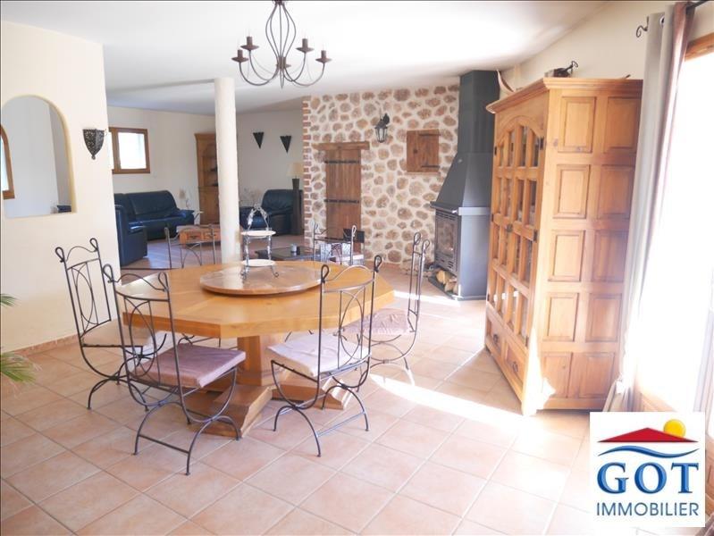 Venta  casa Villelongue de la salanque 450000€ - Fotografía 5