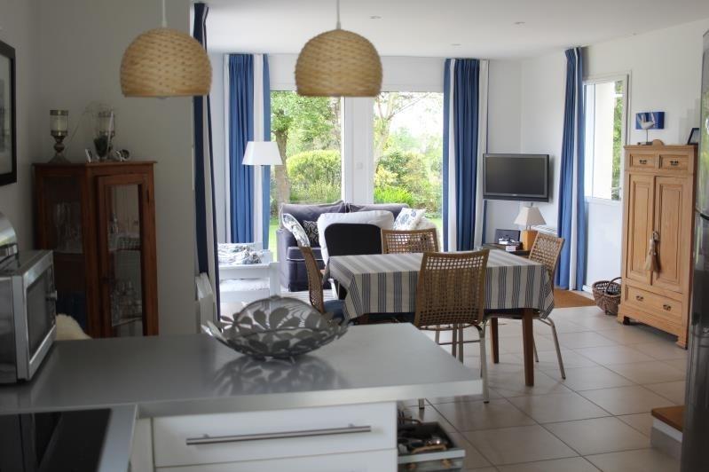 Vente maison / villa Clohars carnoet 376200€ - Photo 2