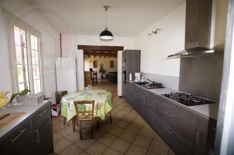 Sale house / villa Prigonrieux 379 800€ - Picture 6
