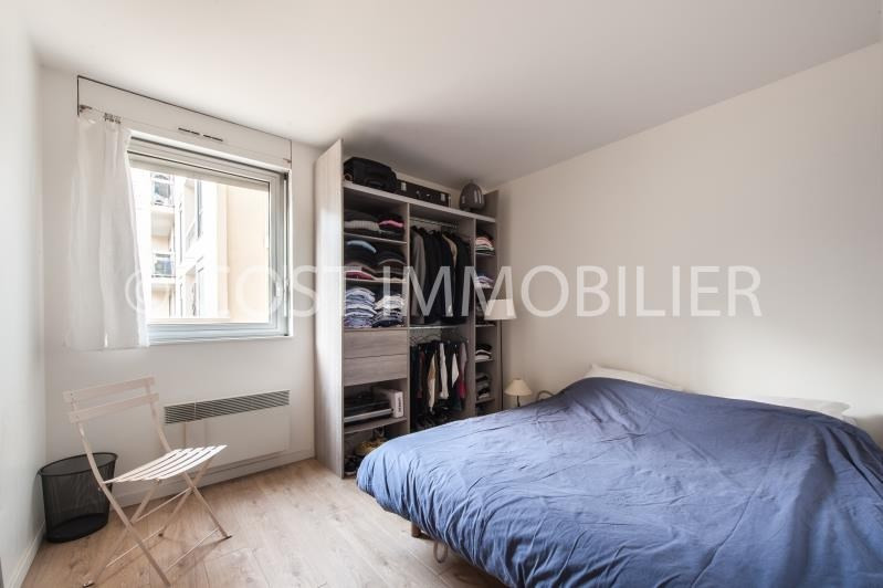 Vente appartement Courbevoie 499000€ - Photo 9