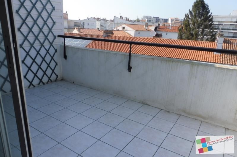 Sale apartment Royan 215250€ - Picture 4