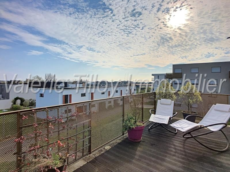 Sale apartment St jacques de la lande 149 950€ - Picture 2