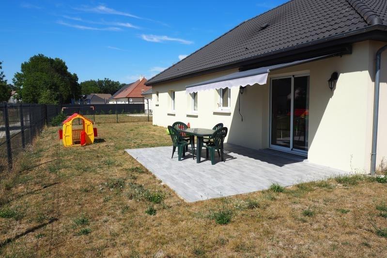 Vente maison / villa La riviere de corps 258500€ - Photo 2