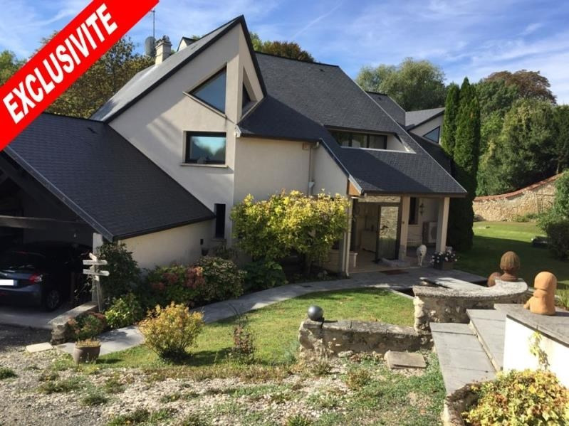 Sale house / villa Melun 875000€ - Picture 1