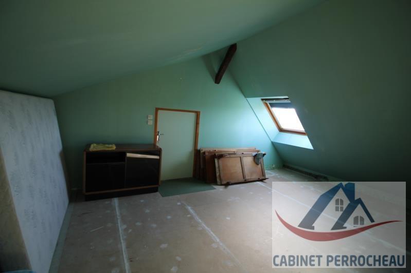 Sale house / villa La chartre sur le loir 95000€ - Picture 9