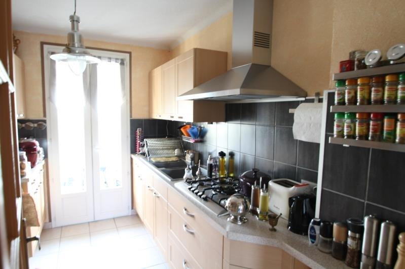 Sale apartment Chambery 189 500€ - Picture 6