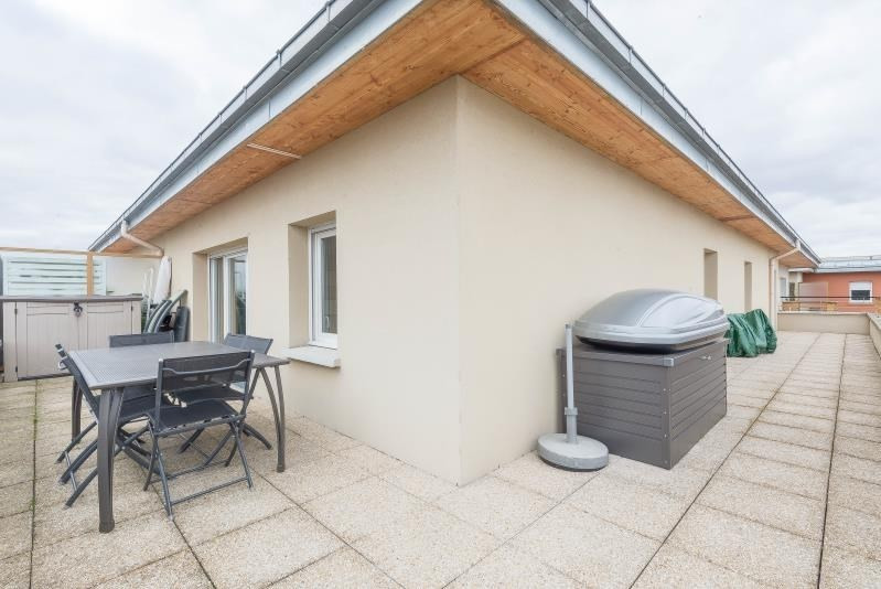 Vente appartement Morangis 379 900€ - Photo 1