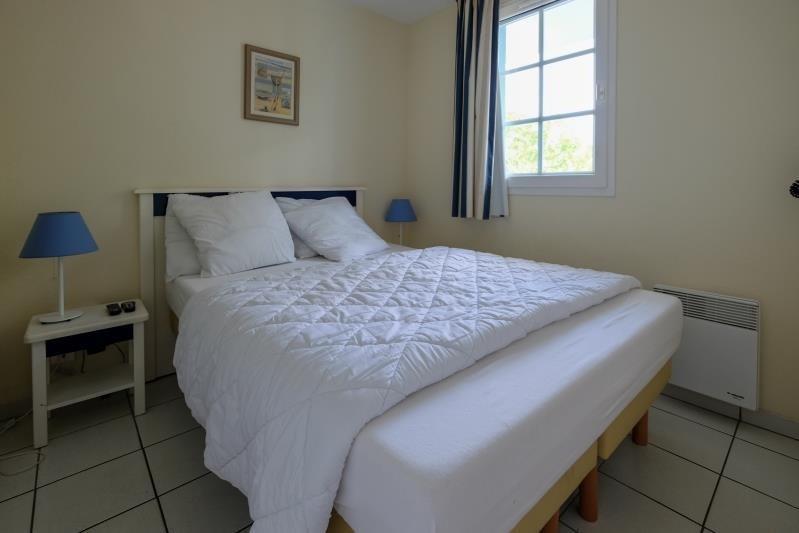 Revenda apartamento Talmont st hilaire 108000€ - Fotografia 6