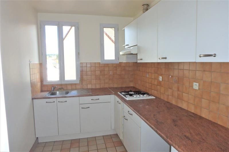 Sale apartment Viroflay 210 000€ - Picture 2