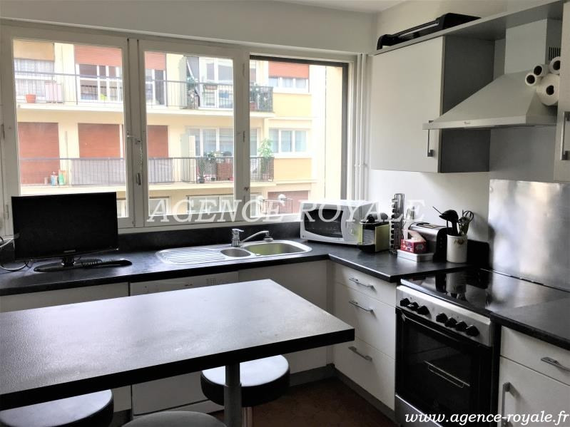 Vente appartement Chambourcy 336 000€ - Photo 7