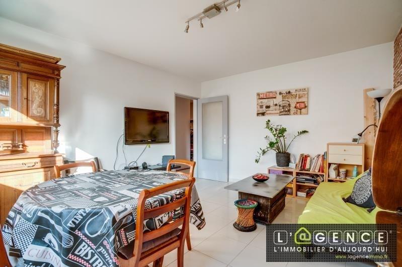 Vente appartement Colmar 113500€ - Photo 4