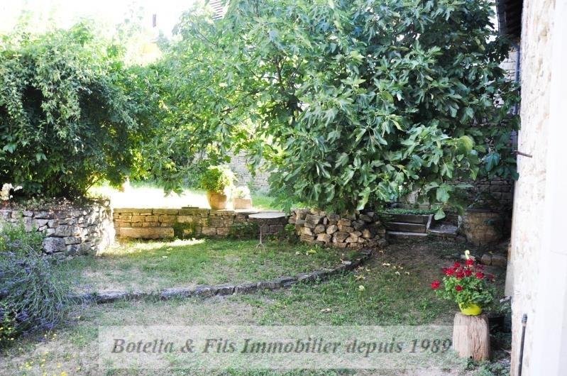 Vente maison / villa Barjac 238000€ - Photo 9