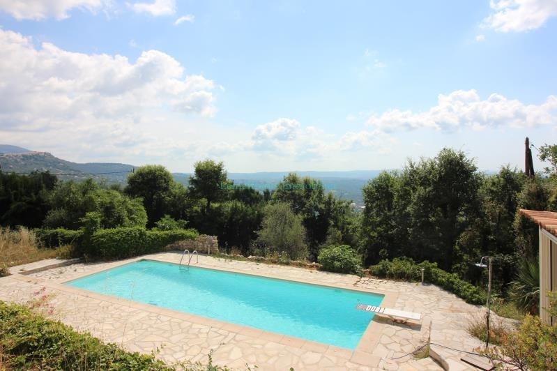 Vente de prestige maison / villa Le tignet 647000€ - Photo 17