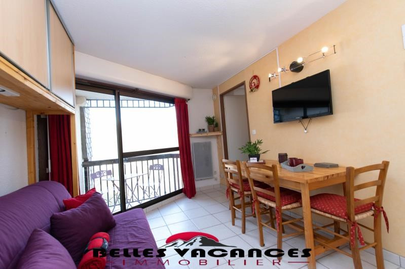 Sale apartment Saint-lary-soulan 70 000€ - Picture 1