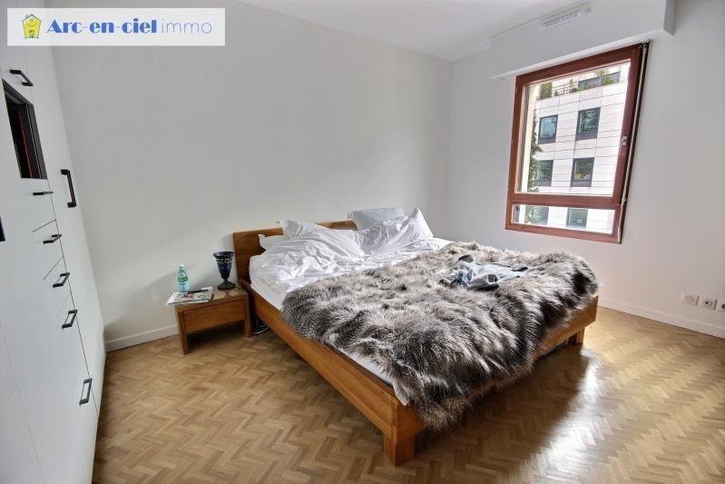 Sale apartment Rueil malmaison 824000€ - Picture 5