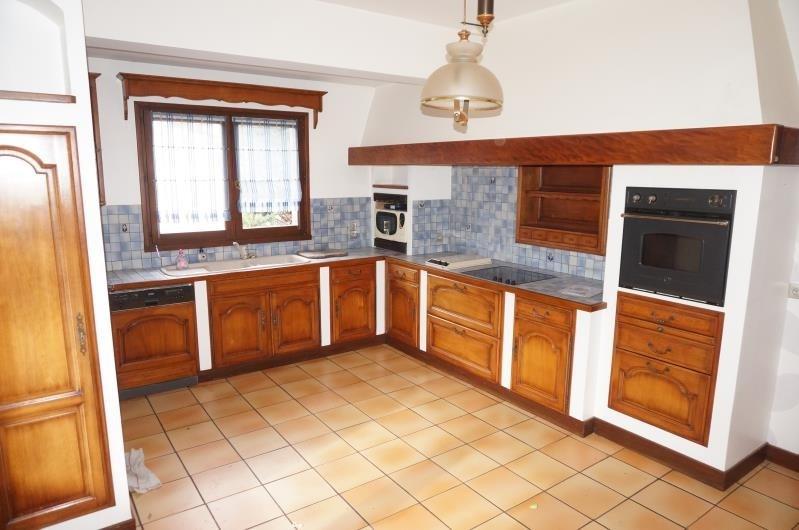 Venta  casa Vienne 447000€ - Fotografía 6
