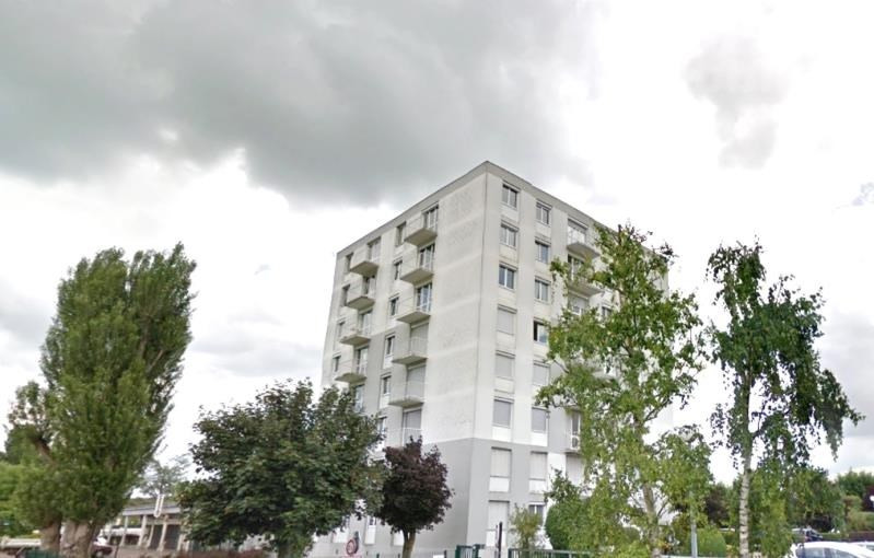 Vente appartement Troyes 97 000€ - Photo 1