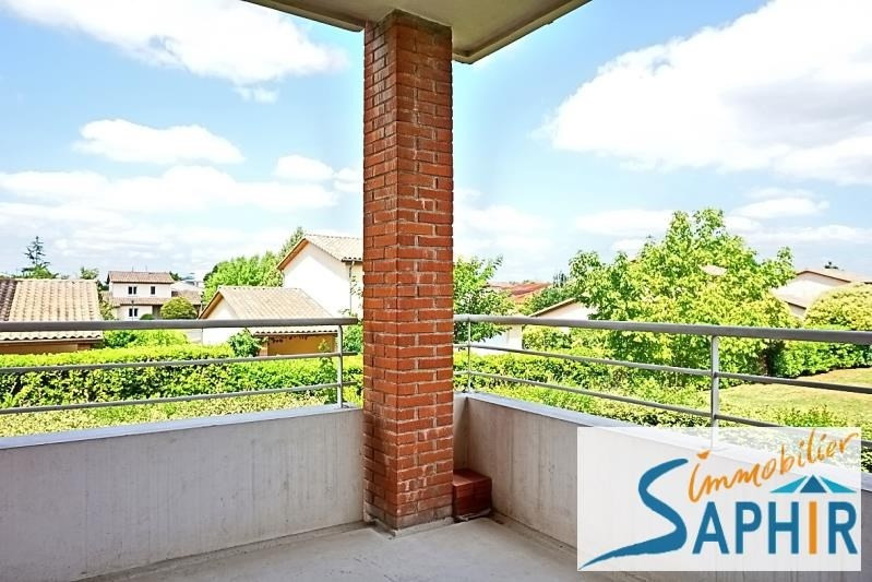 Sale apartment Toulouse 168 000€ - Picture 8