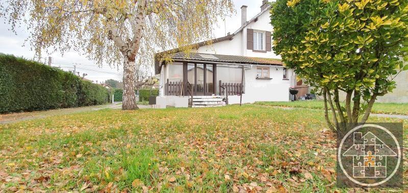 Sale house / villa Thourotte 147000€ - Picture 1
