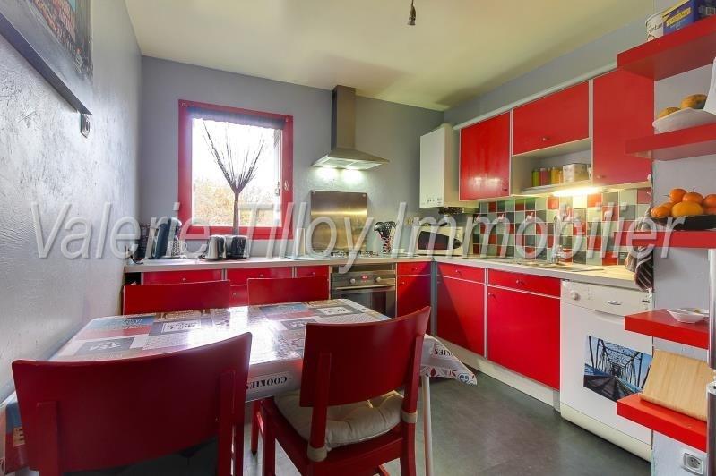 Revenda apartamento Bruz 175950€ - Fotografia 3