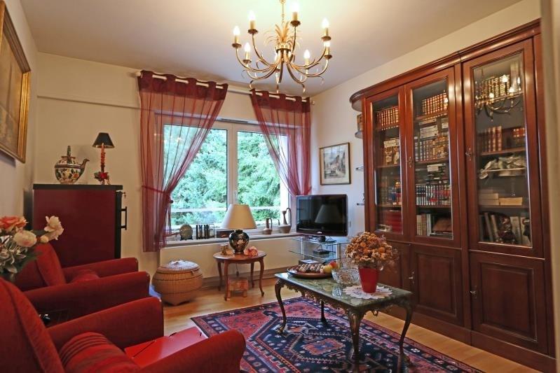 Vente appartement Souffelweyersheim 415000€ - Photo 5