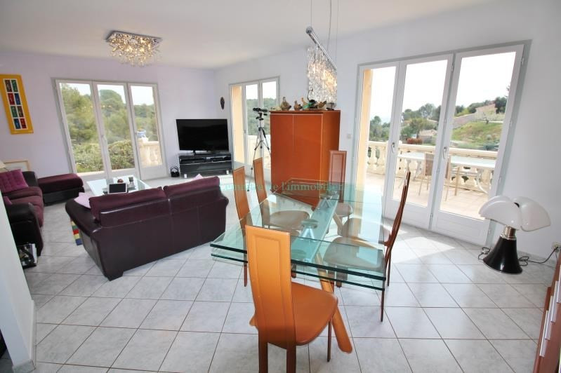 Vente de prestige maison / villa Peymeinade 624000€ - Photo 9