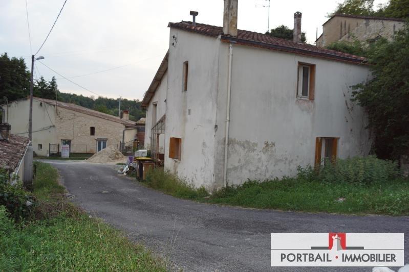 Sale house / villa Bourg 76000€ - Picture 1